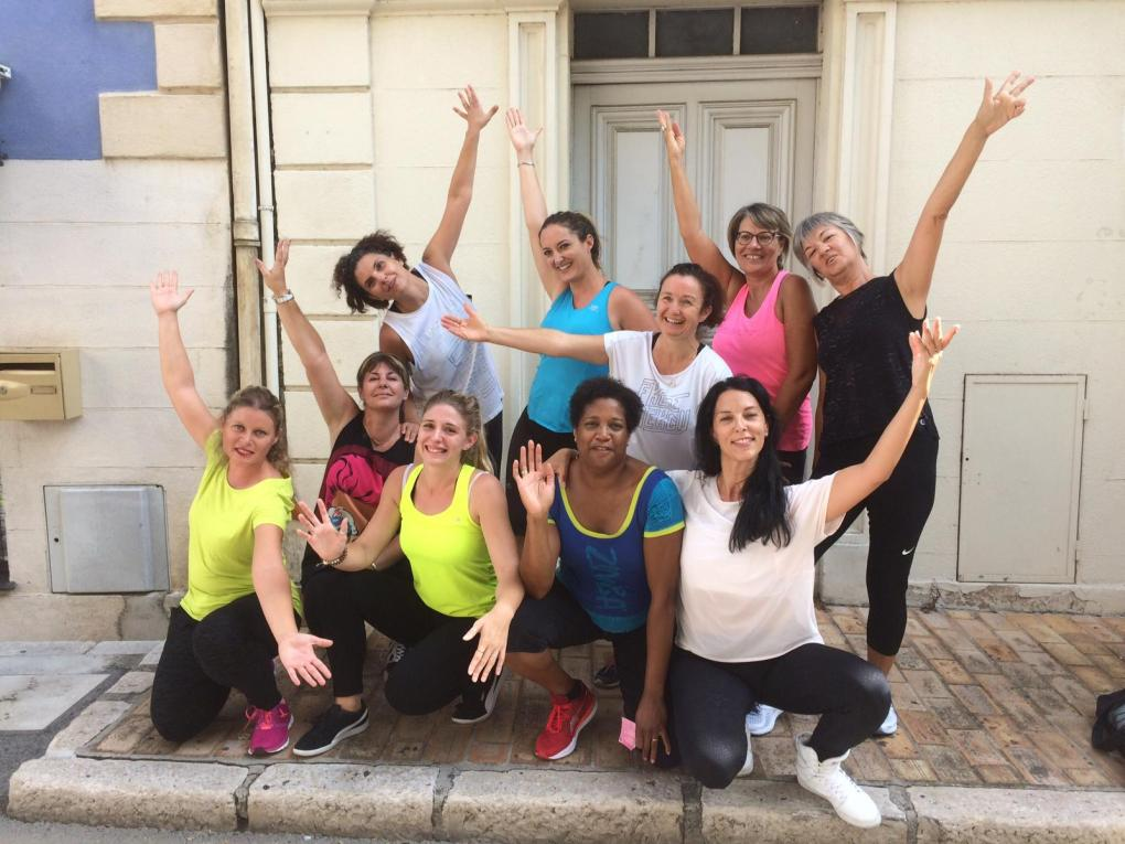 Body mouans fete des associations